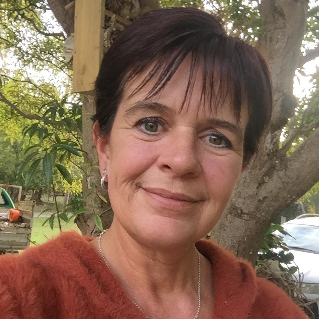 Julie Fisher Women of Melbourne
