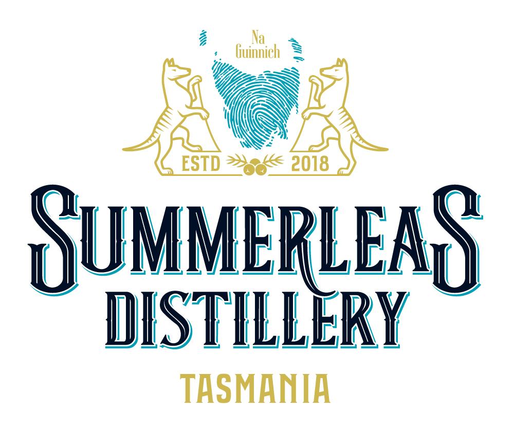 Summerleas Distillery proudly supports Variety Tasmania