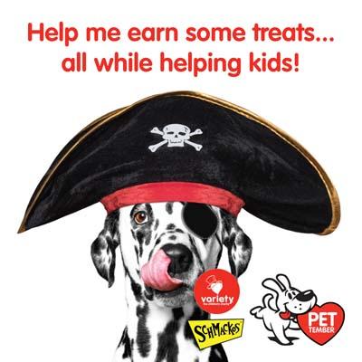Help me earn treats