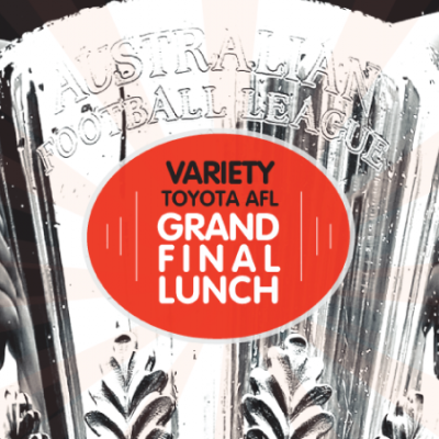 Variety Toyota AFL Grand Final Lunch
