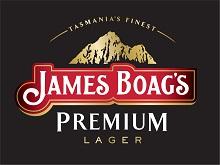 James Boag logo