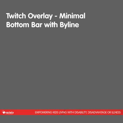 Twitch - Min Banner Byline