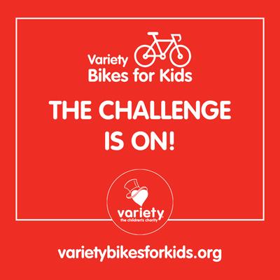 Social Post - Variety Bikes for Kids