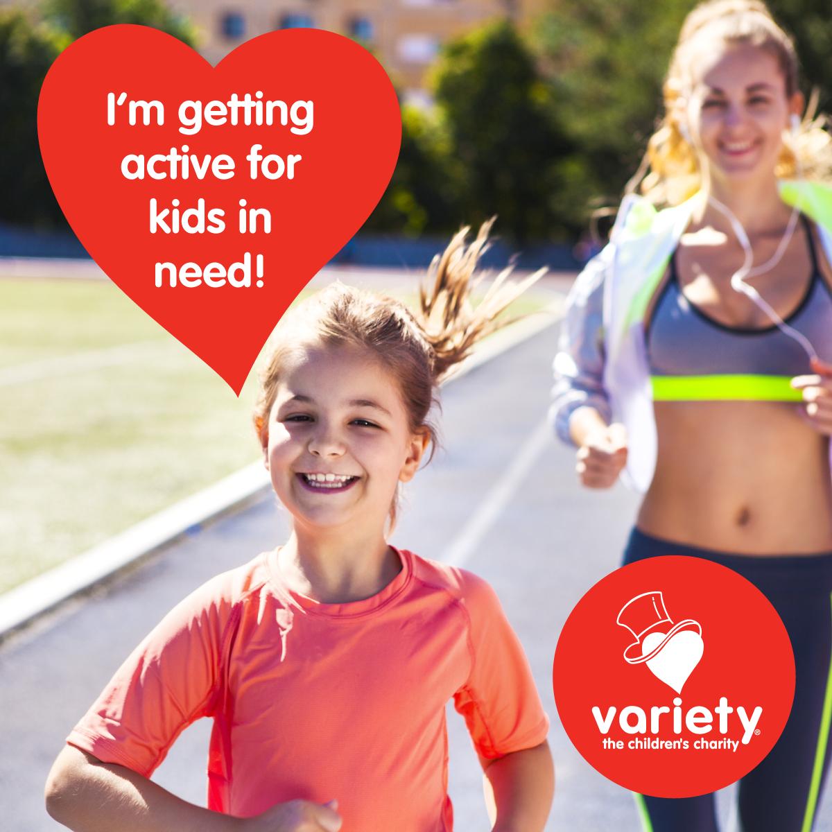 Social Media - Get Active